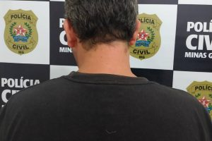 Manhuaçu: Compra irregular de argamassa leva homem para a delegacia de polícia