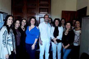Gerência Regional de Saúde discute casos de Sífilis em Manhuaçu
