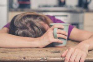 Se você sempre acorda no meio da noite precisa checar como está nível do cortisol