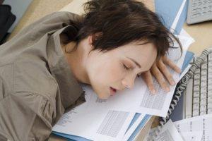Ter muita dificuldade para dormir pode ter ligação direta com a depressão