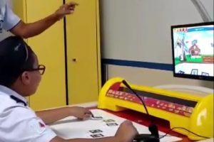 Manhuaçu: Colégio Tiradentes da Polícia Militar investe em inclusão para alfabetizar