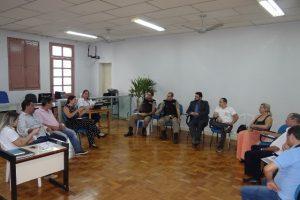 Municipalização do trânsito na pauta do Conselho de Trânsito de Manhuaçu