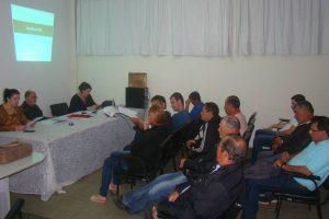 Conselheiros de Saúde aprovam transformação da UPA em Hospital Municipal de Manhuaçu