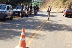 Manhuaçu e região: Armas apreendidas e diversas prisões realizadas na Operação Alferes
