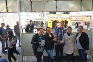 Semana do Meio Ambiente motiva palestras e doação de mudas em Manhuaçu