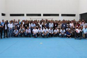 APAC Manhuaçu sedia capacitação para unidades de todo o estado