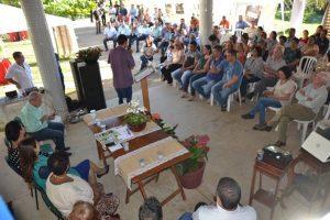 Prefeitura apoia programa Agente de Turismo Rural