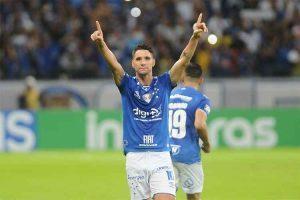 Copa do Brasil: Cruzeiro passa pelo Fluminense