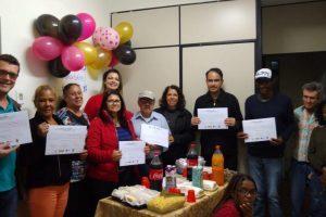 Manhuaçu: Grupo de Tabagismo da SMS ajuda mais pessoas a dar adeus ao cigarro