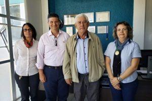 Manhuaçu: HCL recebe consultoria do Hospital Albert Einstein