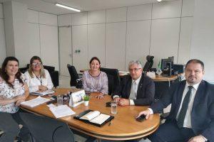 Ministério da Saúde habilita serviço de Neurocirurgia do Hospital Cesar Leite