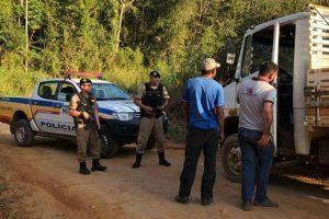 Operação Safra Segura amplia policiamento na zona rural