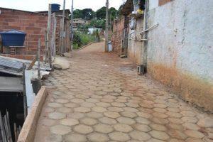 Prefeitura de Manhuaçu atende moradores de São Pedro do Avaí