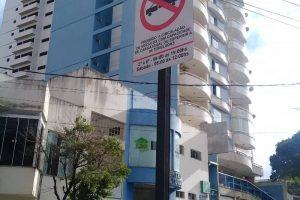 Trânsito de Manhuaçu tem restrições para caminhões a partir desta segunda, 1º de julho