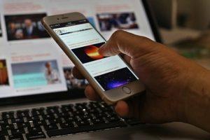 ONU e organismos internacionais defendem liberdade de expressão online