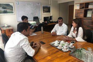 Prefeitura e Câmara de Manhuaçu se mobilizam para pedir melhorias na BR-262