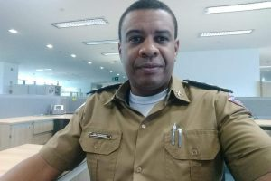 Colégio Tiradentes será comandado pelo Major Giovane
