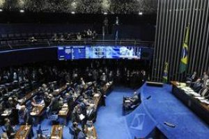 Senado aprova PEC que inclui dados pessoais como garantia fundamental