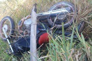 Mais uma morte nas estradas da região de Manhuaçu