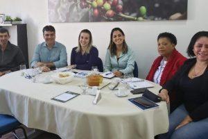 ACIAM começa os preparativos para o Simpósio de Cafeicultura marcado para outubro