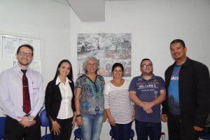 Reunião com representantes de hotéis apresenta Roteiros Turísticos dos Cafés