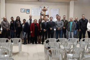Matipó: PM e comunidade realizam Reunião do CONSEP