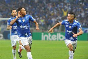 Copa do Brasil: Cruzeiro goleia o Atlético e encaminha vaga na semifinal