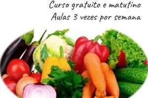 IF Manhuaçu oferece curso gratuito para produtores de Olerícolas