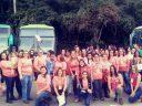Manhuaçuenses participam da 90ª Semana do Fazendeiro em Viçosa