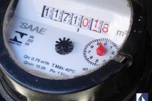 SAAE lança campanha 'Conheça Seu Hidrômetro'