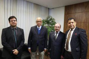 OAB Manhuaçu sugere a implantação de turma recursal do juizado especial