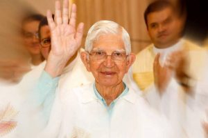 Padre Júlio Pessoa Franco: um ano sem o homem de fé