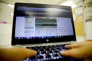 Portal da Transparência amplia oferta de serviços