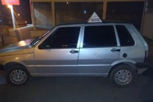 PM recupera veículos furtados em Lajinha e Manhuaçu