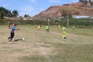 Manhuaçu: Secretaria de Esporte apoia projeto social da Fieldball