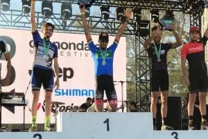 Ygor Nascimento é campeão Brasileiro de Mountain Bike