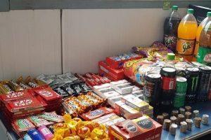 Manhuaçu: PM recupera diversos produtos furtados em Trailer