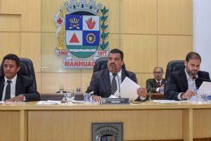 Manhuaçu: Conselho e fundo municipal do esporte são aprovados na Câmara
