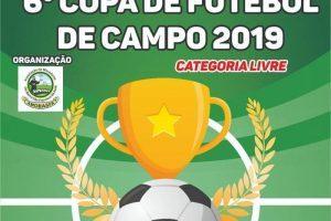 Manhuaçu: Vem ai a 6ª Copa de Futebol de Campo do bairro São Francisco de Assis