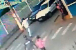 Matipó: Homem é acusado de tentar matar o ex-cunhado com o carro