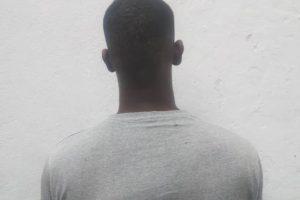Homem tem prisão domiciliar revogada e é preso pela PC