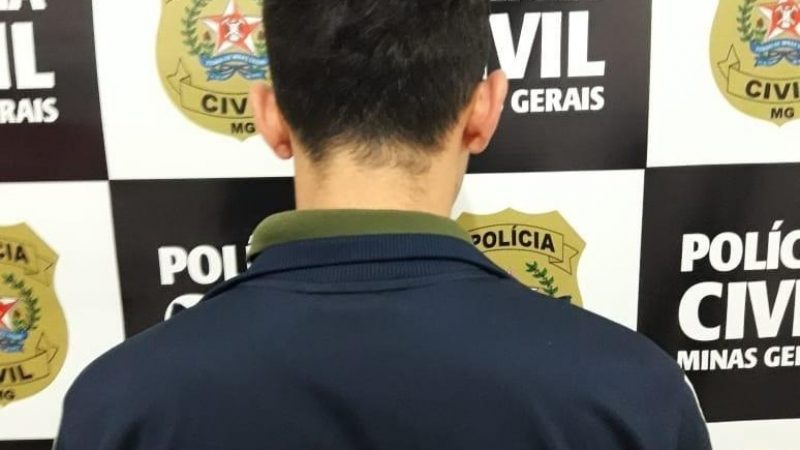 PC cumpre mandados e prende dois acusados de tráfico de drogas