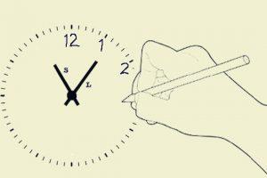 Vida e Saúde: Desenhar relógios testa o cognitivo