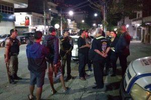 Manhuaçu: Bares do Coqueiro são fiscalizados