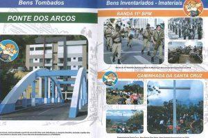 Cartilha do Patrimônio Cultural é lançada em Manhuaçu