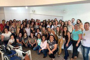 Manhuaçu: Assistentes sociais da região têm capacitação sobre BPC