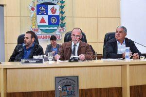 Vereadores avaliam prestação de contas da Prefeitura e questionam funcionamento da UTI Neonatal do HCL