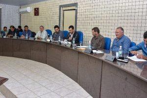 Câmara de Vereadores de Luisburgo aprova projeto de suplementação