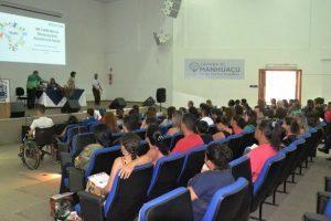 Manhuaçu: Realizada a 12ª Conferência de Assistência Social