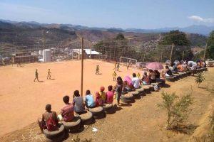 Manhuaçu: 3ª edição da Copa Terrão Matinha chega a segunda rodada